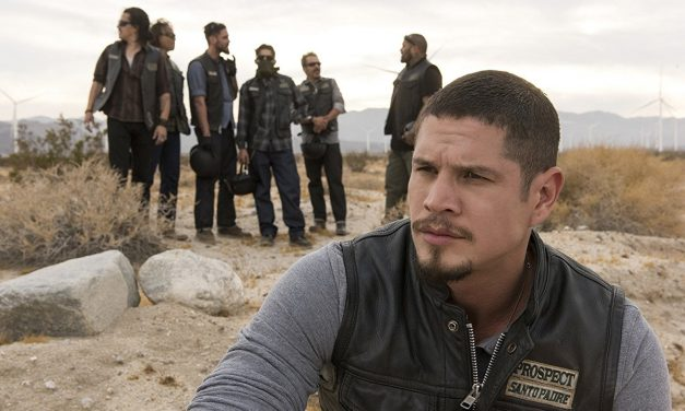 SDCC 2018: MAYANS MC Is All in with First Trailer