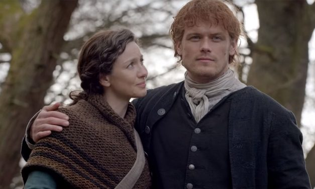 The Frasers Try to Start Anew in OUTLANDER Season 4 Teaser