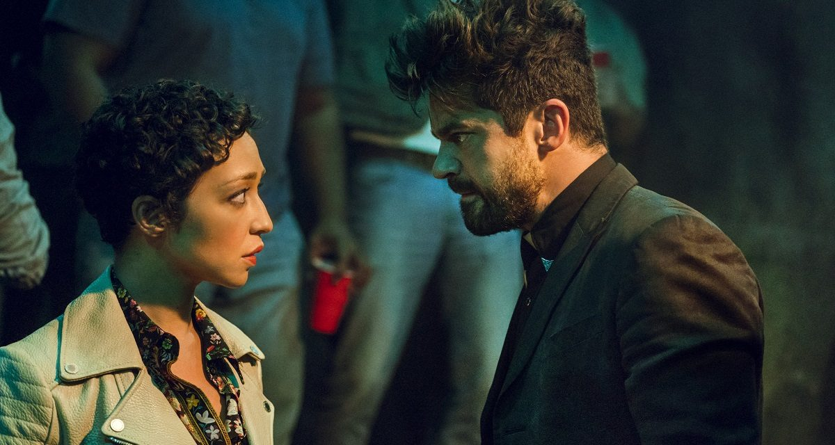 PREACHER Recap (S03E04) The Tombs