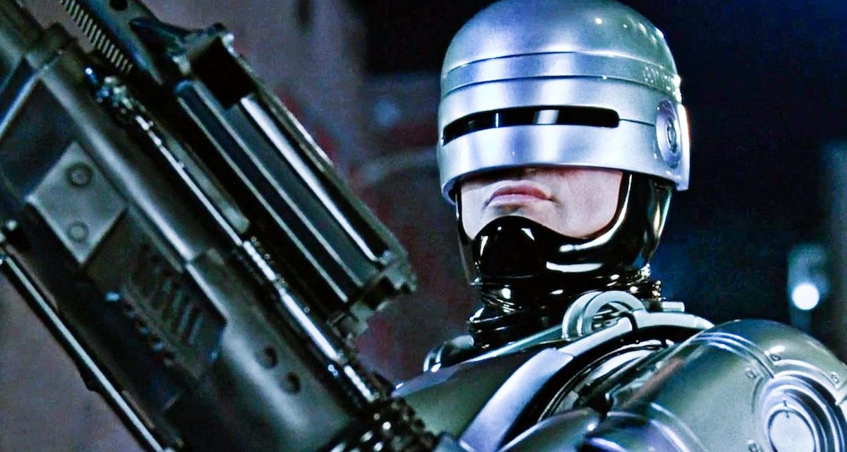 ROBOCOP Reboot Will be Directed by Neill Blomkamp