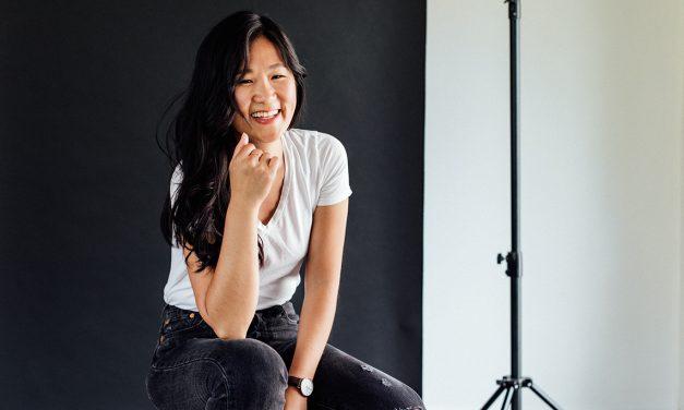 GGA Interview: Human Connections Inspire Director Sherren Lee