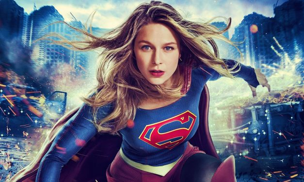 Bruce Boxleitner to Replace Brent Spiner in SUPERGIRL Season 4