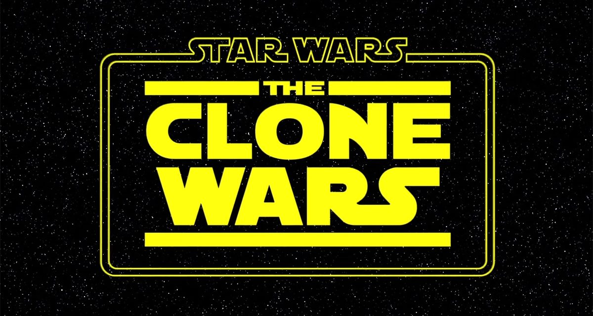 SDCC 2018: THE CLONE WARS Has Been Revived!