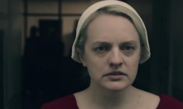 THE HANDMAID'S TALE Recap (S02E12) Postpartum