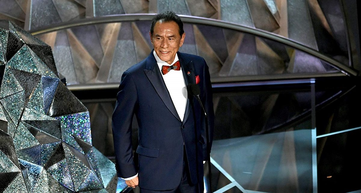 GGA Indigenerd Wire Special Report: Wes Studi to Receive Honorary Oscar