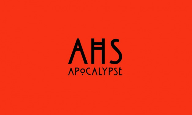 AMERICAN HORROR STORY: APOCALYPSE Cast, Teasers and New Poster