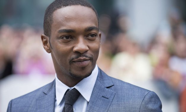 ALTERED CARBON Gets Season 2 with Anthony Mackie