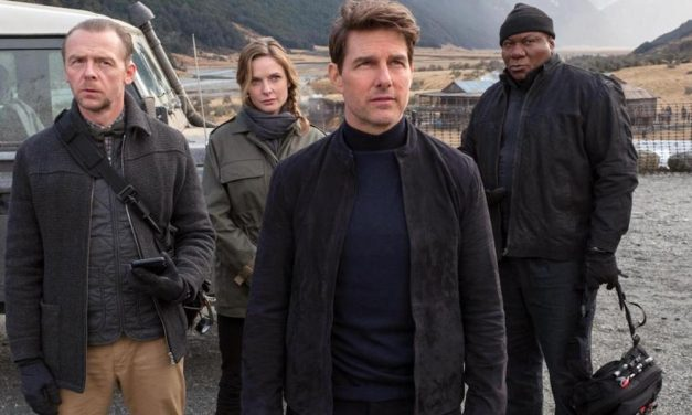MISSION: IMPOSSIBLE – FALLOUT Spoiler Review