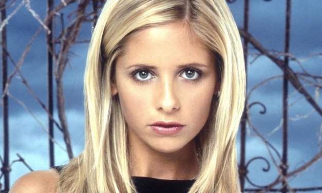 SDCC 2018: BUFFY THE VAMPIRE SLAYER Reboot Will Feature African-American Lead