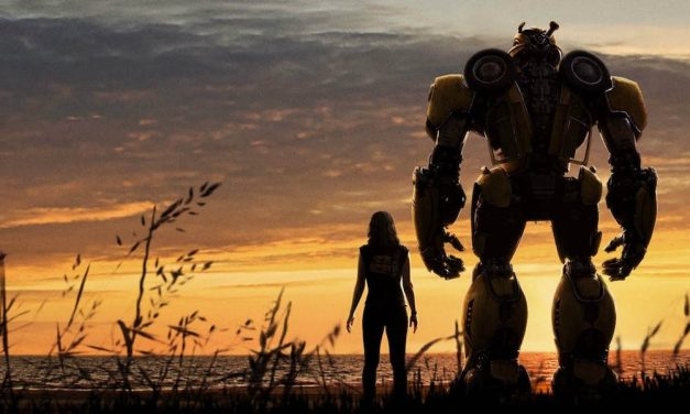 SDCC 2018:  BUMBLEBEE Brings New Trailer, Confirms Decepticons