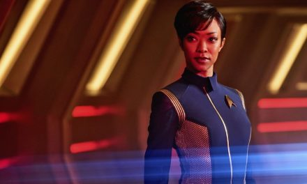 SDCC 2018: STAR TREK: DISCOVERY Big Season 2 Reveals and Trailer