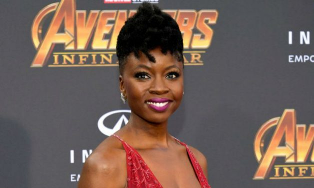 Danai Gurira in Talks For GODZILLA VS. KONG and Possible STAR TREK Film