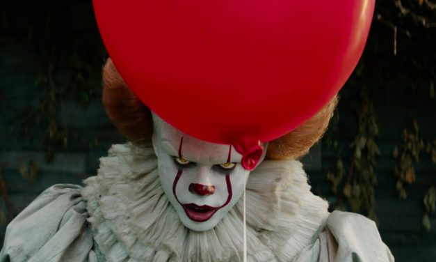 SDCC 2018: #ScareDiego Is Back with IT: CHAPTER TWO, THE NUN, & More