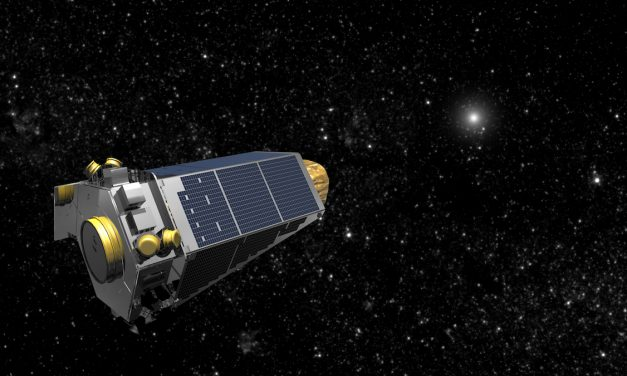 NASA Says Last Goodnight to Kepler Space Telescope