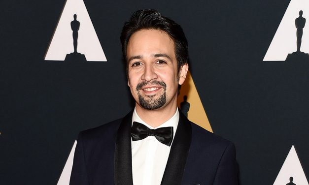 Lin-Manuel Miranda Is Bringing FOSSE to FX