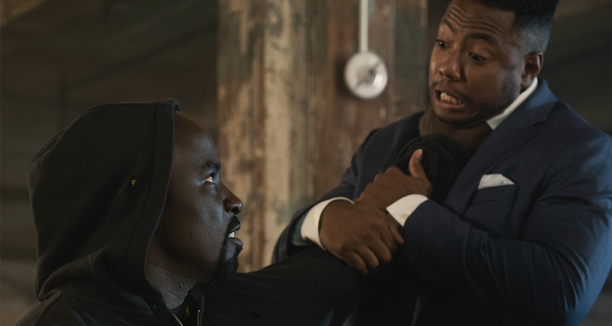 LUKE CAGE Recap: (S02E05) All Souled Out