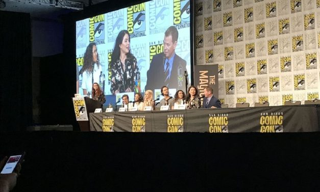 SDCC 2018: THE MAGICIANS Panel Casts a Spell on SDCC