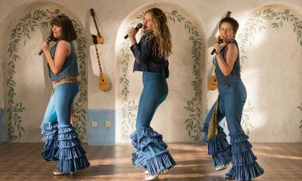 Movie Review – MAMMA MIA!: HERE WE GO AGAIN
