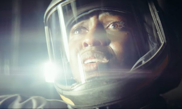SDCC 2018: George R.R. Martin's NIGHTFLYERS First Trailer