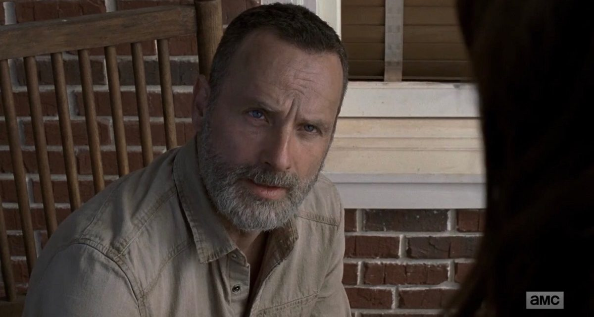 SDCC 2018: God Bless Rick Grimes. THE WALKING DEAD Season 9 Trailer Is Here!