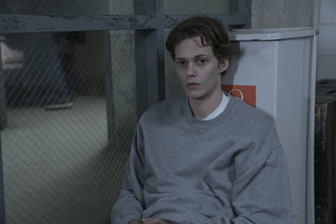 castle rock girls Castle rock, the new series set in the world of stephen king, is an original story  that, as of its first four episodes, stands alone you can enjoy.