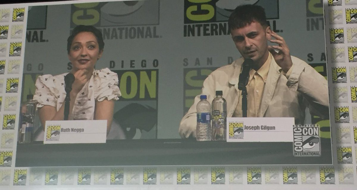 SDCC 2018: PREACHER Panel Gets Utterly Sinful While Debuting a New Trailer