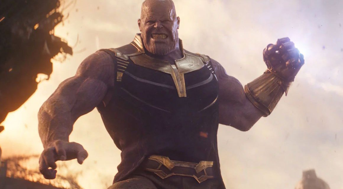 Thanos Is Bringing Balance to Reddit – Did YOU Make It?