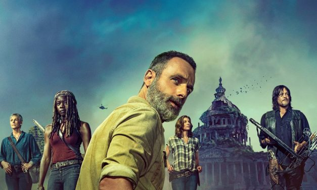 NYCC 2018: THE WALKING DEAD Bringing Back Three Fan Favorites in Season 9