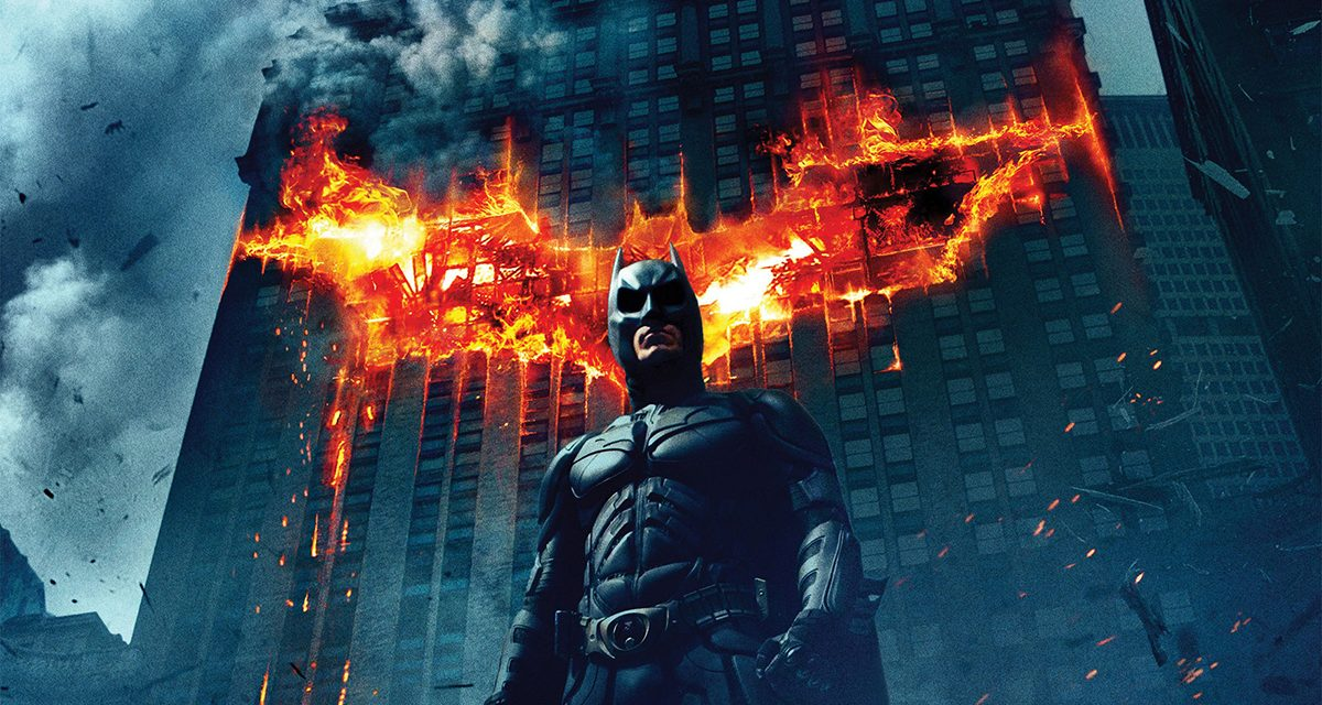 DARK KNIGHT Trilogy Showing in IMAX Theaters for Batman's 80th Birthday
