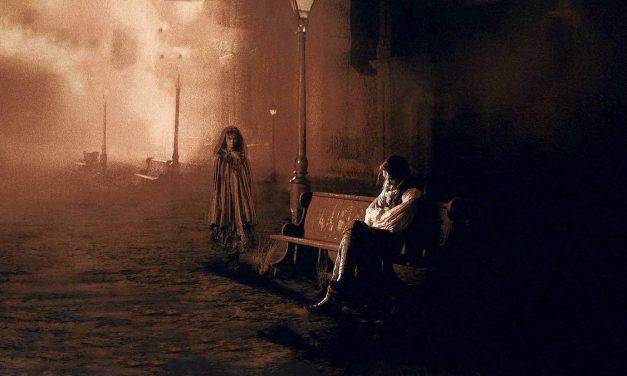 THE VAMPIRE CHRONICLES TV Series Stalks to Hulu