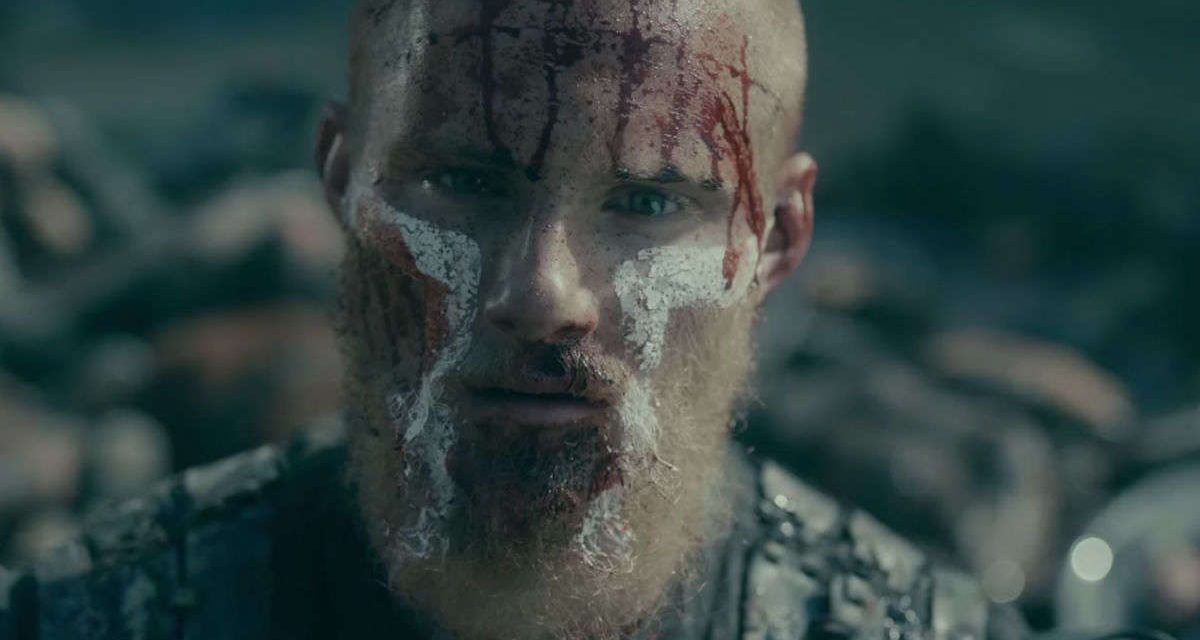 SDCC 2018: VIKINGS Panel Brings New 5B Trailer and Asks Allegiance