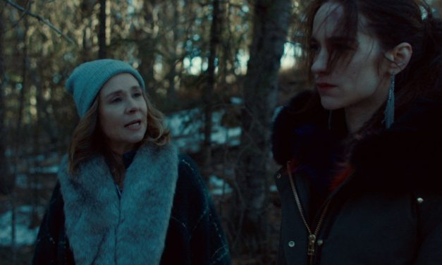 WYNONNA EARP Recap: (S03E02) When You Call My Name