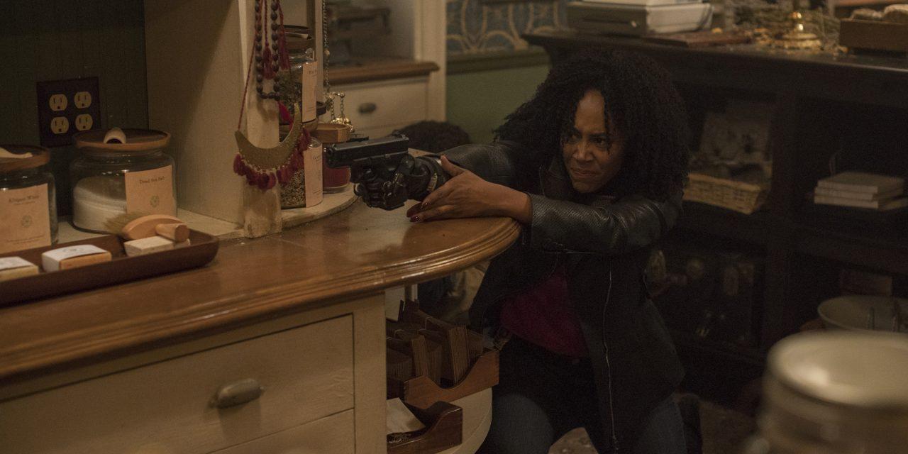 LUKE CAGE Recap: (S02E08) If It Ain't Rough, It Ain't Right