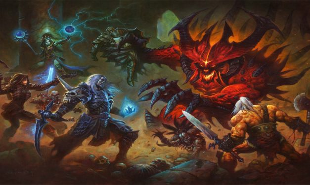 RUMOR: DIABLO III is Coming to the Nintendo Switch