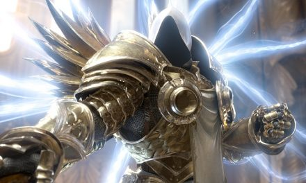 Confirmed: DIABLO III Is Finally Coming to the Nintendo Switch