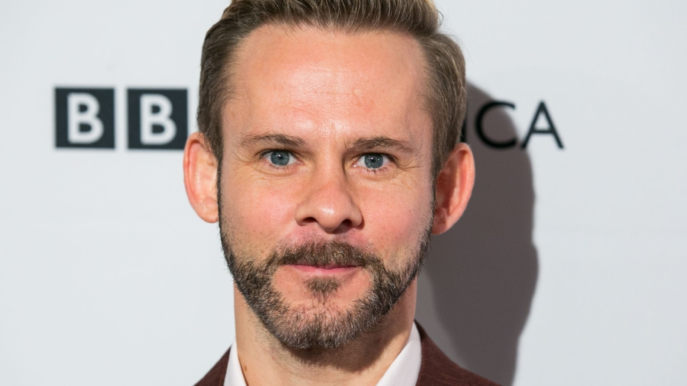 Dominic Monaghan Heads to the Galaxy Far, Far Away for STAR WARS: EPISODE IX