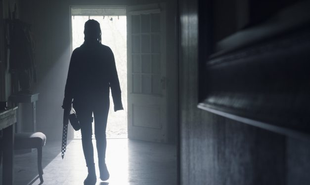 FEAR THE WALKING DEAD Recap: (S04E10) Close Your Eyes