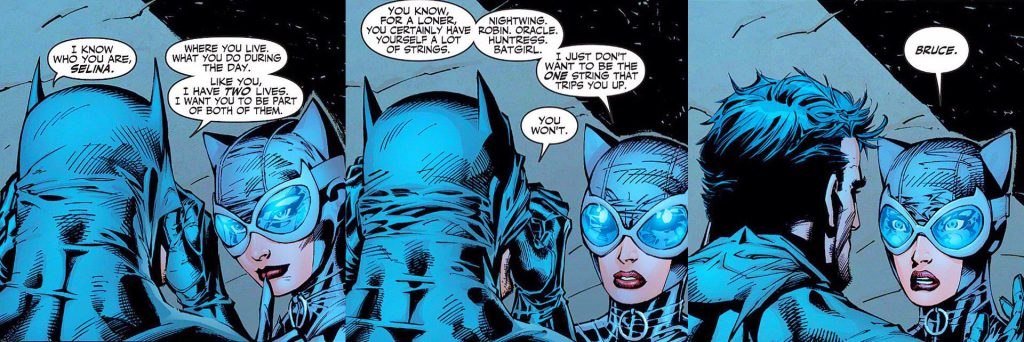 9 Times Batman And Catwoman S Love Was Honest And Heart Wrenching