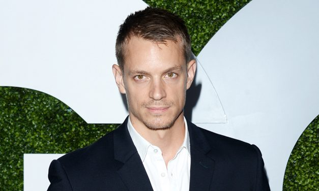 Joel Kinnaman to Star in Ronald D. Moore's Apple TV Space Series