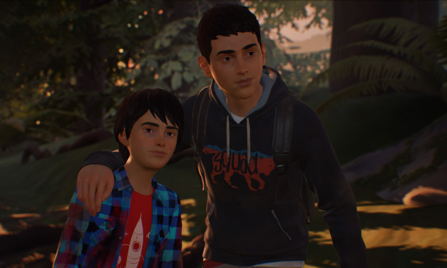 DONTNOD Invites Us Back to Their World for LIFE IS STRANGE 2