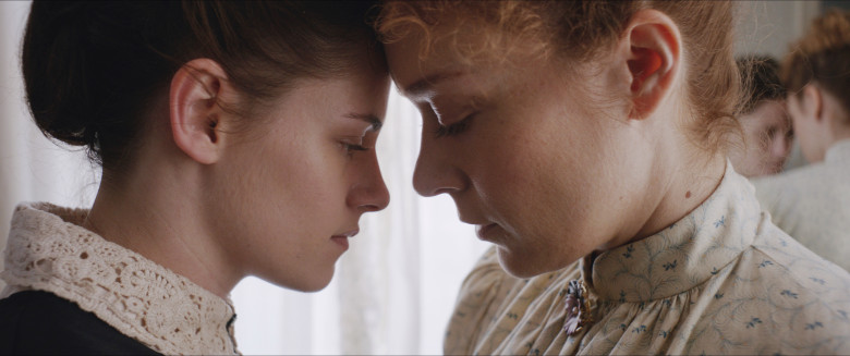 A Twisted Tale Revisited in the New LIZZIE Trailer