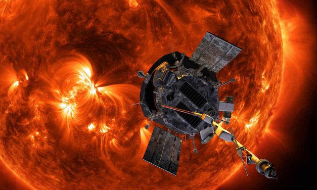 Can NASA 'Touch the Sun'? Parker Solar Probe Launches August 11