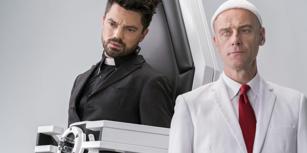 PREACHER Recap: (S03E08) The Tom/Brady