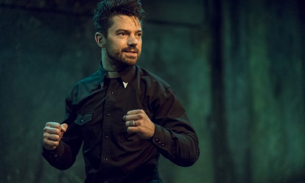PREACHER Season Finale Recap: (S03E10) The Light Above