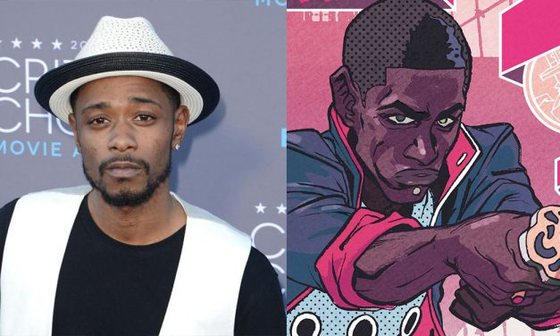 Lakeith Stanfield Set to Star in PRINCE OF CATS Adaptation
