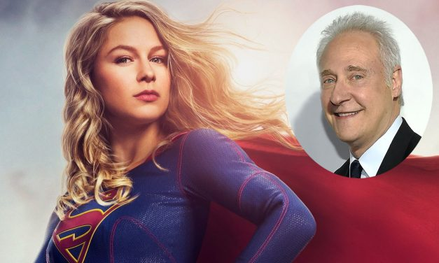 Brent Spiner Joins SUPERGIRL in Presidential Role