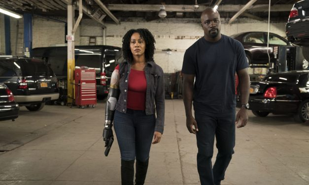 LUKE CAGE Recap: (S02E07) On and On