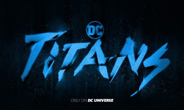 DC FANDOME: TITANS DC Panel Reveals Characters to Appear in Season 3