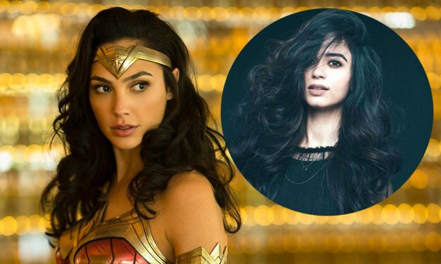 WONDER WOMAN 1984 Recruits Soundarya Sharma For Growing Cast List