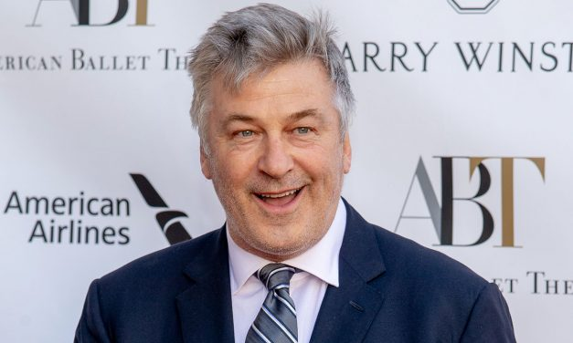 Alec Baldwin Drops Out of Joker Film